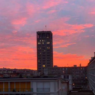 Hôtel de ville - Le Havre